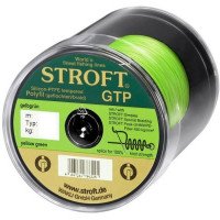 Fir Textil Stroft GTP Chartreuse S06 4.5kg/100m 10Buc