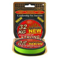 Fir Textil Wft 39kg Strong Chartreuse 0.25mm 300m