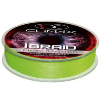 Fir textil Climax iBRAID CHARTREUSE 135m 0.14mm 11.3kg