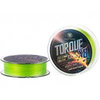Fir textil RTB Torque X8 Braid Chartreuse 135m 12 LB 0.124 MM