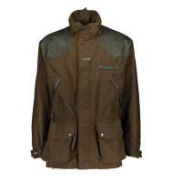 JACHETA SASTA WOLF THERMO GORE-TEX DARK FOREST MARIME XL