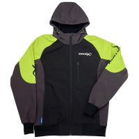 Jacheta Matrix Soft Shell Fleece Mas. XL