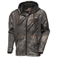 Jacheta Prologic Realtree Fishing Zip MAR.XL