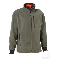 Jacheta Verney-Carron Fleece Reversible Masura S