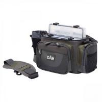 Geanta DAM Hip Shoulder Bag M 37x20x18cm 3 Cutii