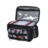 Geanta Rapala LureCamo Tackle Bag 35x25x22cm