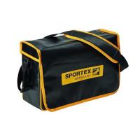 Geanta Sportex Super-Safe Spinning XV 40x26x14cm