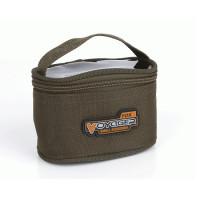 Geanta Accesorii Fox Voyager Accesory Bag Small, 9x13x8cm