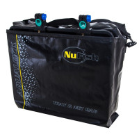 GEANTA NUFISH Tray & Net Bag