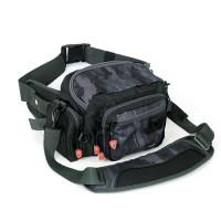 Geanta FOX RAGE Camo deluxe belt inc 2x sml boxes