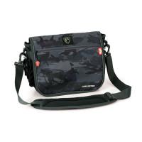 Geanta FOX RAGE Camo messenger bag inc 2x med