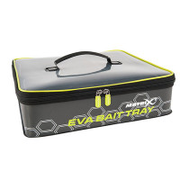 Geanta Matrix EVA BAIT TRAY inc 4 TUBS