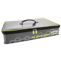 Geanta Matrix EVA XL BAIT TRAY inc 6 TUBS