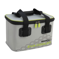 Geanta Matrix Termica EVA Cooler Bag Light Grey