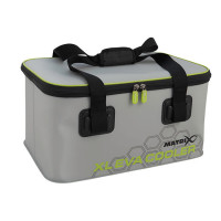 Geanta Matrix Termica EVA XL Cooler Bag Light Grey