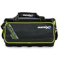 Geanta Momeala Matrix Ethos Pro Bait Bag, 40X40X21CM