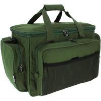 Geanta NGT Termoizolanta Insulated Carryall Green, 52x36x42cm