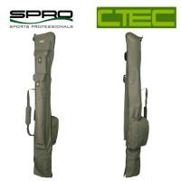HUSA SPRO C-TEC 3 LANSETE PLUS 3 MULINETE 195X30 CM