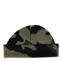 FES TREESCO FLEECE CAMO