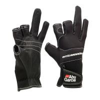 Manusi Abu Garcia Stretch Gloves L
