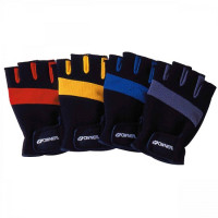 Manusi Owner M Meshy Glove 5 Finger Cut