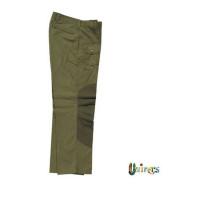 Pantaloni Unisport Beccaccia Kaki Zoom MAR.56