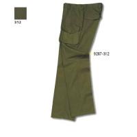 Pantaloni Unisport S Lepre Verzi Marimea:54