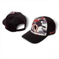 Sapca Quantum Q-Cap Black Camo