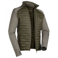 JACHETA BLASER LIGHT DOWN ROBERT MARIME 2XL