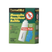 Kit Refill R-4 Thermacell