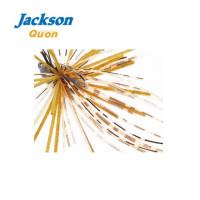 Jig Jackson QuOn BF Cover 3.5g culoare GPO