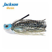 Jig Jackson QuOn Verage Swimmer 1/4oz culoare BS