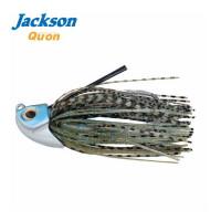 Jig Jackson QuOn Verage Swimmer 1/4oz culoare BSP