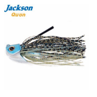 Jig Jackson QuOn Verage Swimmer 3/8oz culoare BS
