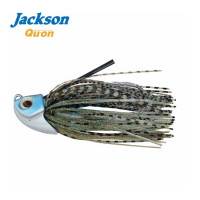 Jig Jackson QuOn Verage Swimmer 3/8oz culoare BSP