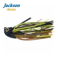 Jig Jackson QuOn Verage Swimmer 3/8oz culoare MDG