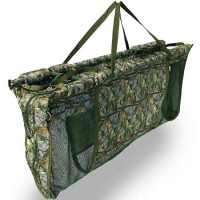 SAC DE CANTARIRE NGT CAPTUR FLOATING SLING HOLDING SYSTEM CAMO 120X50X26CM