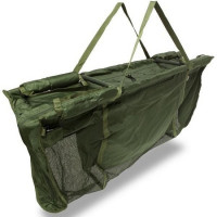 Sac de Cantarire NGT Captur Floating Sling&Holding System, Green, 120x50x26cm