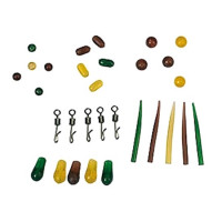 KIT JAXON  MONTURI RIG BEAD CRAP