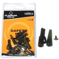 Kit Plumb Pierdut Cu Blocaj Claumar Safety Kit Kaki 6 Buc