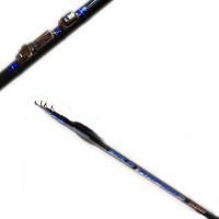 Lanseta Bolognesa Mifine Rapido 4 mt 10-40Gr