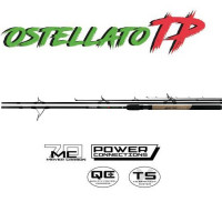 Lanseta Maver IT OSTELLATTO TP FEEDER 13FT 3.9M 100-250GR
