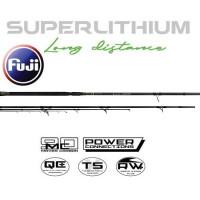 Lanseta Maver IT SUPERLITIUM FEEDER LONG DISTANCE 13FT 3.9M 50-100GR