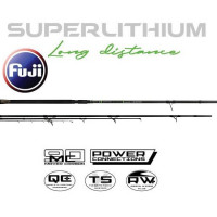 Lanseta Maver IT SUPERLITIUM FEEDER LONG DISTANCE 14FT 4.2M 80-160GR