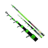 Lanseta Carp Zoom Force Telematch 4.20m 10-80g