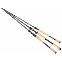 LANSETA COLMIC BLACK WEAPON REVENGE Spin 1Seg/1.98M/3-10 Gr Medium Fast