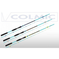 LANSETA COLMIC COMMANDER MEDIUM 2.10M 150G