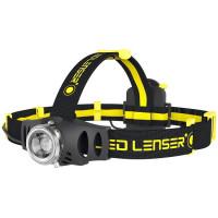 LANTERNA CAP LED LENSER IH6R 200LM 3XNI-MH ACUMULATOR