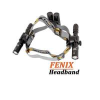 Banda Fenix elastica de cap