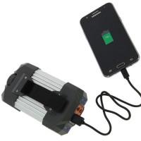 LAMPA SI BATERIE EXTERNA NGT POWERBANK 10400MAH MULTIFUNCTIONAL